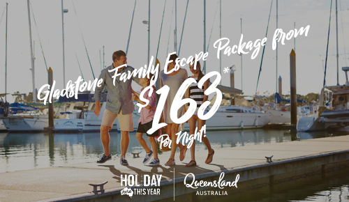Family Escape Packages